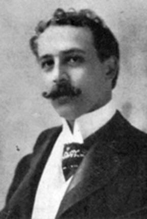 Solon Langworthy, D.C.