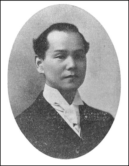 Shegato Morikubo