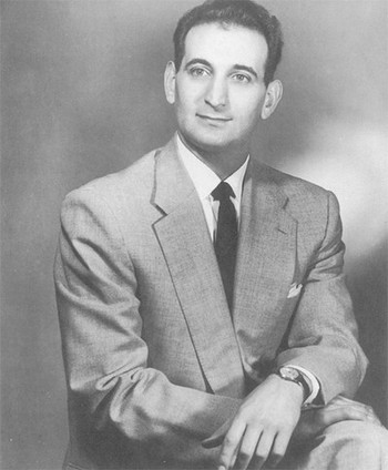 Reggie Gold, DC, PhC (1925-2012)