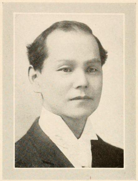 Shegetaro Morikubo (1877-1933)
